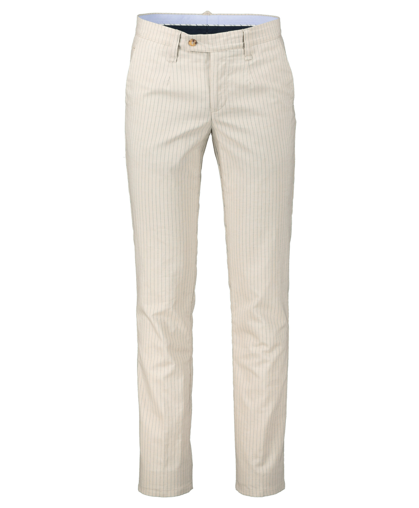 Nils Chino - Slim Fit - Beige