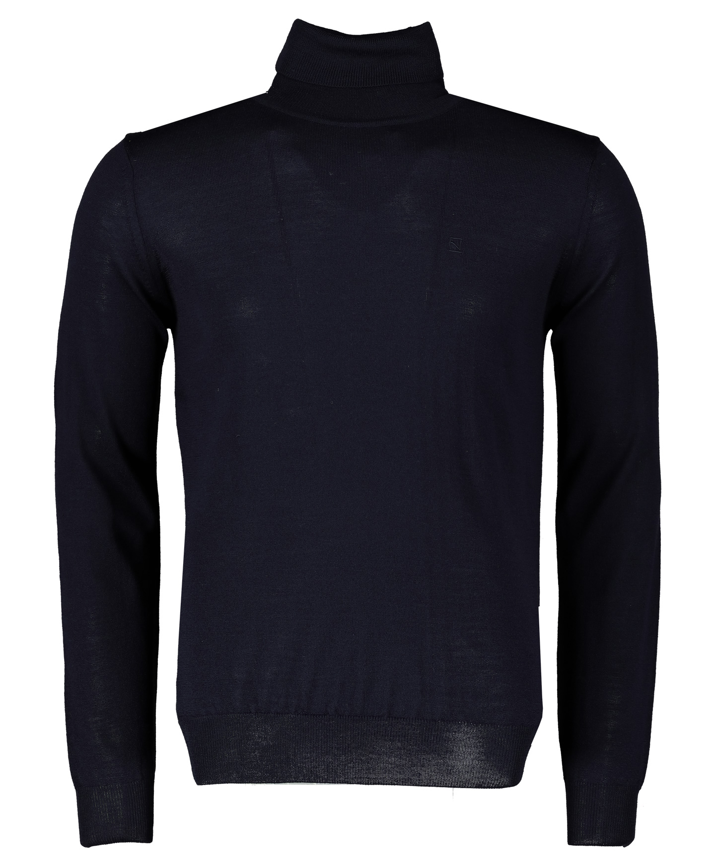 Nils Coltrui - Slim Fit - Blauw