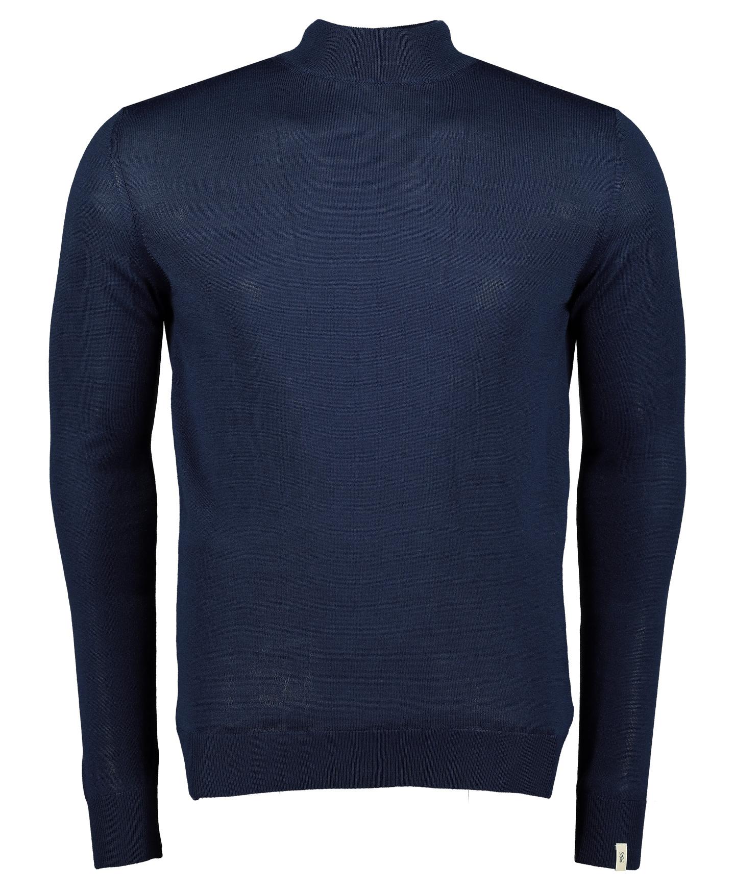 Hensen Coltrui - Slim Fit - Blauw