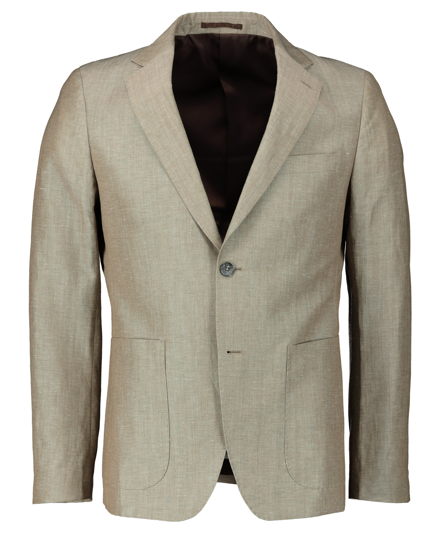 Nils Colbert Mix & Match - Slim Fit - Beige