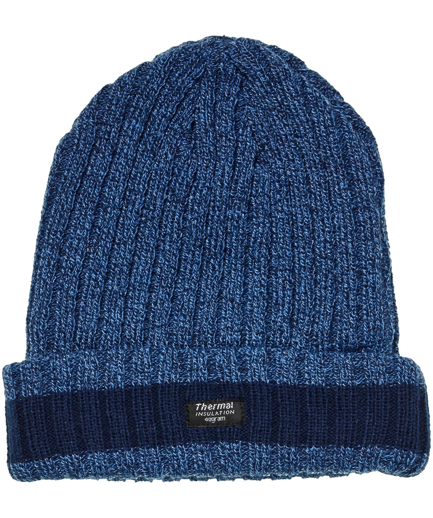 Fiebig Muts - Blauw