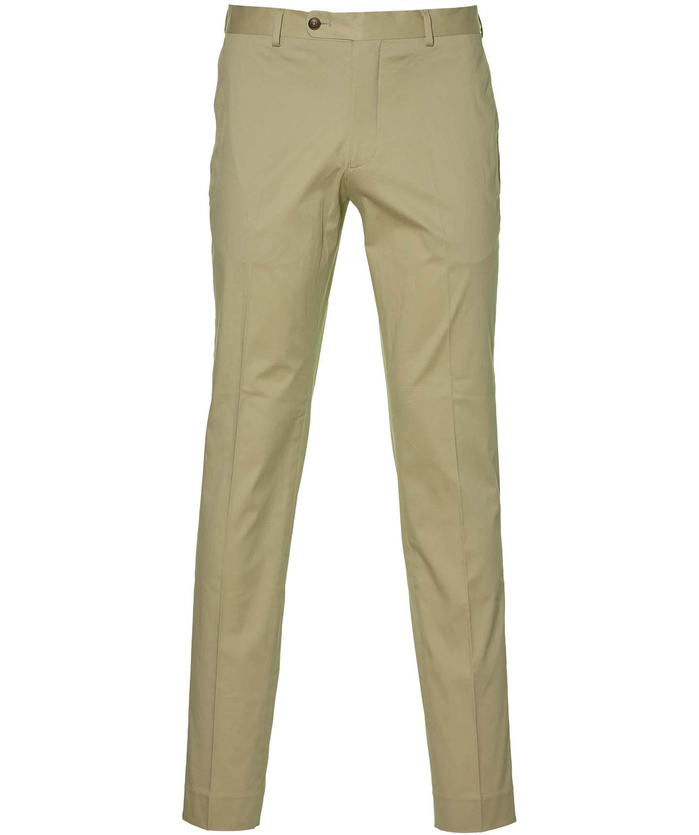 Hensen Pantalon - Slim Fit - Beige