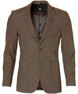 sale - Jac Hensen colbert - modern fit - beige