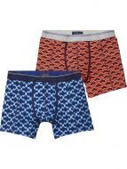 Scotch & Soda boxershorts 2-pack - print