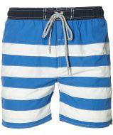 sale - Jac Hensen zwemshort - modern fit - blauw