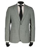 Jac Hensen kostuum - modern fit - grijs