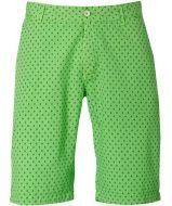 sale - Hensen Sportswear short - modern fit - groen