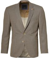 sale - Digel colbert - modern fit - beige