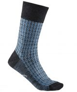 Falke sokken - Sensitive - grijs