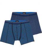 Scotch & Soda boxers 2-pack - blauw