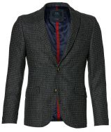 sale - Nils colbert - slim fit - grijs