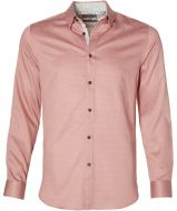 Ted Baker overhemd - slim fit - roze