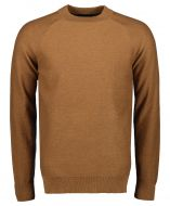 Scotch & Soda pullover - slim fit - brique