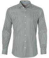 Jac Hensen Premium overhemd - groen