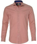 Jac Hensen Premium overhemd - slimfit- rood