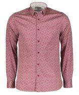 Ted Baker overhemd - slim fit - roze