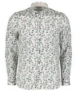 Ted Baker overhemd - slim fit - wit