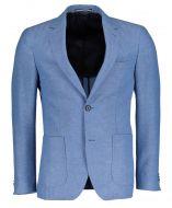Nils colbert - slim fit - blauw