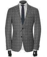 Jac Hensen Premium kostuum -modern fit- grijs