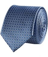 City Line stropdas - blauw
