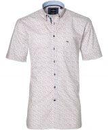 sale - Jac Hensen overhemd - modern fit - wit
