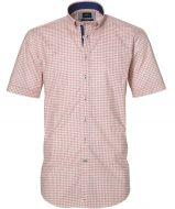 sale - Jac Hensen overhemd - modern fit - rood