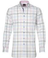 Jac Hensen overhemd - modern fit - roze