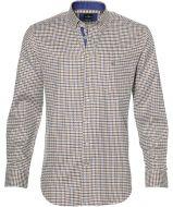 sale - Jac Hensen overhemd - modern fit - beige