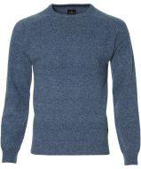 Jac Hensen pullover - modern fit - lichtblauw