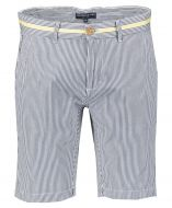 Colours & Sons short - modern fit - blauw
