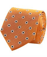 sale - Jac Hensen stropdas - oranje