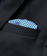 sale - Nils pochet - blauw