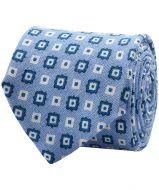 Sale - Nils stropdas - lichtblauw
