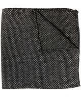 Jac Hensen pochet - grijs