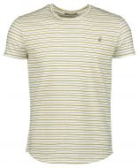 No Excess T-shirt - modern fit - wit