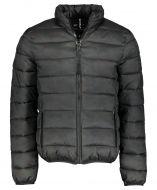 Ecoalf jack - modern fit - groen