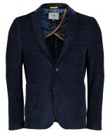 New In Town colbert - slim fit - blauw