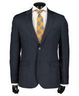 Jac Hensen kostuum - modern fit - blauw