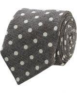 Jac Hensen Premium stropdas - bruin
