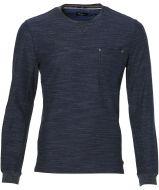 Pepe Jeans shirt - slim fit - blauw