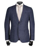 Jac Hensen Premium kostuum -modern fit- blauw