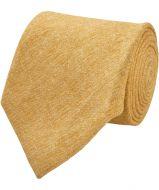 Nils stropdas - geel