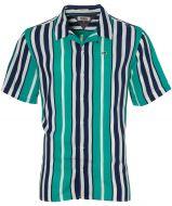 Tommy Jeans overhemd - modern fit - groen