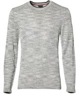 Ted Baker pullover - extra lang - grijs