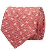 Jac Hensen Premium stropdas - rood