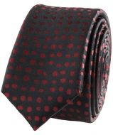 Sale - Nils stropdas - rood