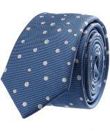 sale - Nils stropdas - blauw