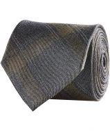 Jac Hensen stropdas - grijs