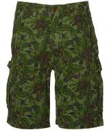 sale - Pepe Jeans short - slim fit - groen