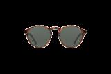 Komono zonnebril Devon - tortoise